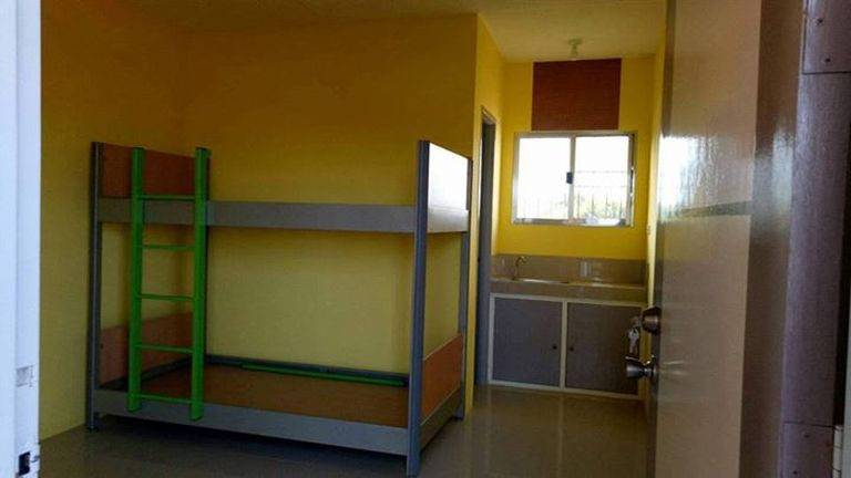 Apartment For Rent Near Clark Mabalacat Gate Findit
