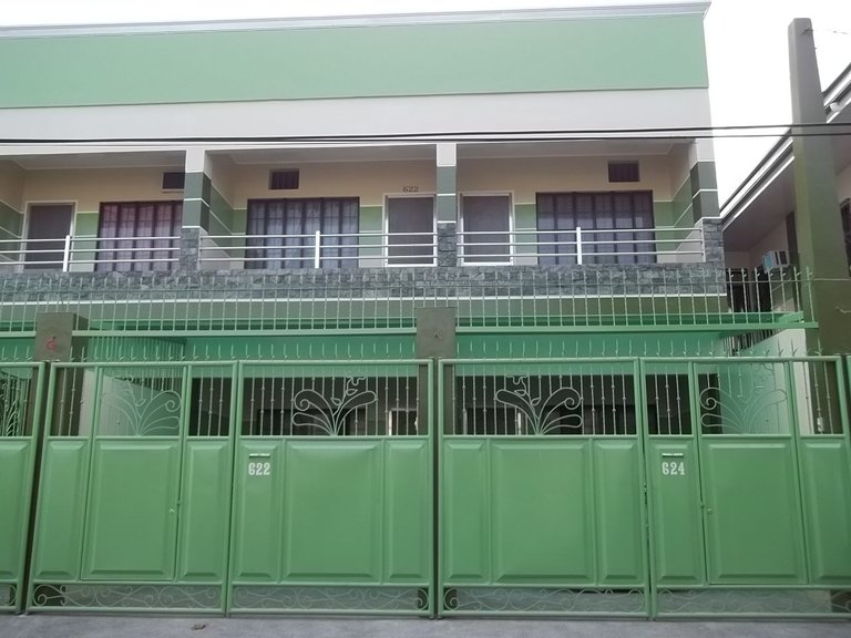 Room For Rent In Dau Pampanga