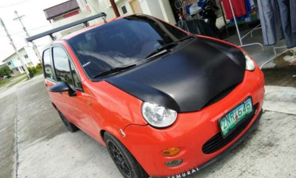 Chery Qq 2008 Manual Findit Angeles Classifieds Transportation For Sale By Jr Gonzales