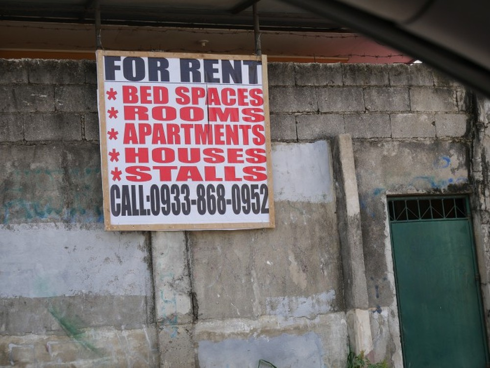 Cheap Room For Rent In Angeles City Pampanga