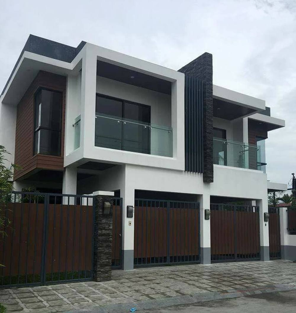 Fully Furnished & Brand New Modern House For Rent