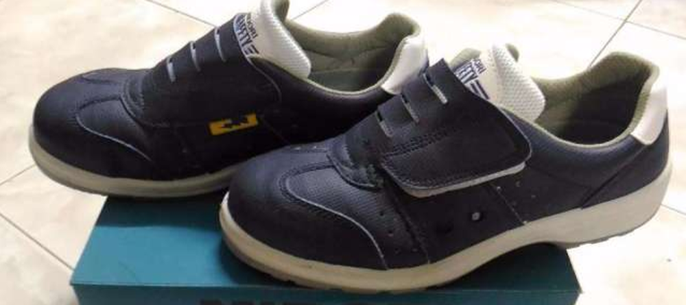Cheapest Safety Shoes Price