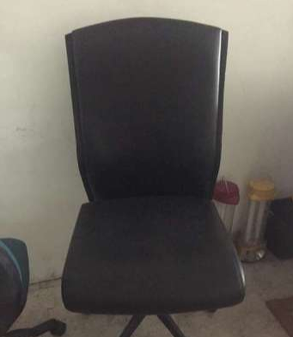 7pcs Second Hand Office Executive Chairs In Angeles